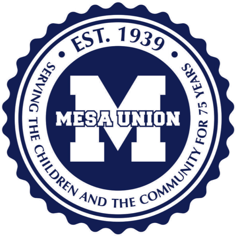 Mesa Union School District